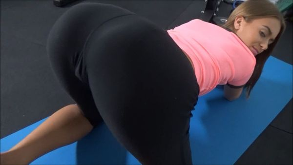 Brother/Sister Physical Education – Jill Kassidy HD MP4