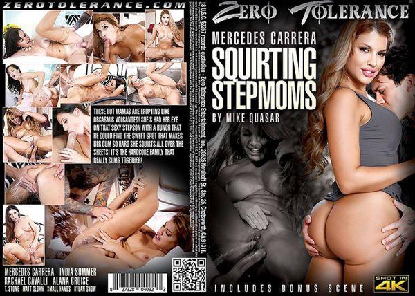 Squirting Stepmoms (2017) HD