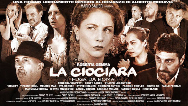 SalieriXXX – La Ciociara 1&2 (2017) NEW Taboo Drama in HD!