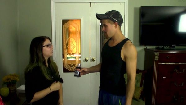 Mother Daughter Double Handjob HD