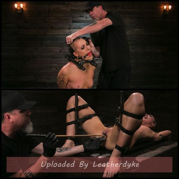 Sex Slave Lilith Luxe Humiliated with Head Shaving and Coerced Orgasms | HD 720P | Release Year: December 14, 2017