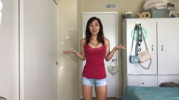 Kaedia Lang – 2 More Family Taboo POV Vids in HD