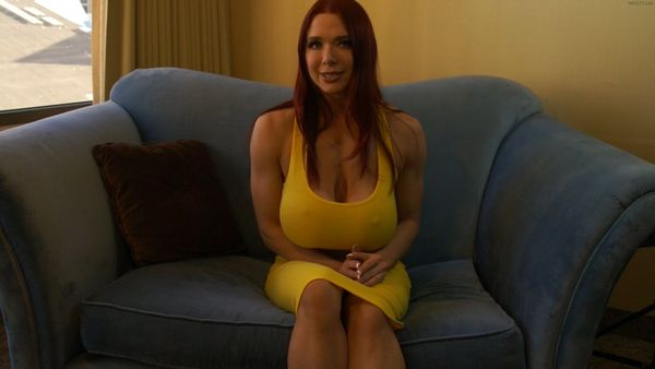 Kylee Nash – Only MOTHER-SON Incest Taboo in HD POV!