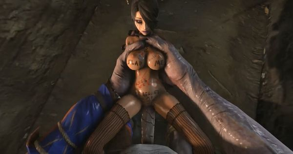 "Best Animated Porn Compilation – ""Final Fantasy"" Edition [1080p] [WITH SOUND] [50m]"