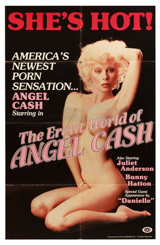 Erotic world angel cash