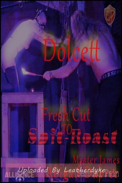 Dolcett Fresh Cut Spit-Roast with Abigail Dupree | HD 720p | Release Year: December 28, 2017