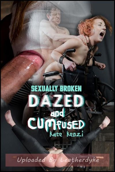 Dazed and Cumfused with Kate Kenzi and Jesse Dean | HD 720p | Release Year: Jan 01, 2018