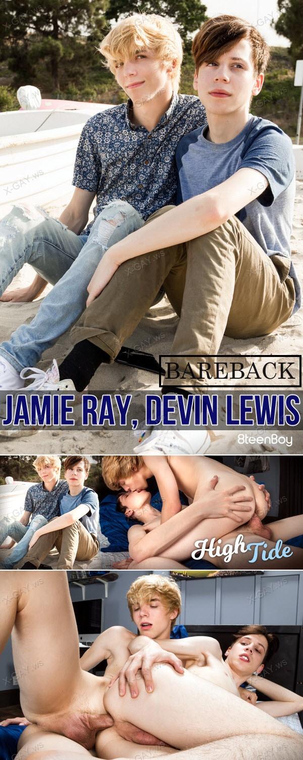 8TeenBoy: Jamie Ray, Devin Lewis: High Tide