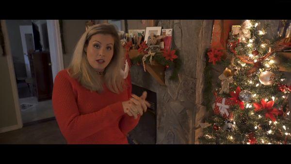 Coco Vandi – Mom And Sons Magical Christmas HD