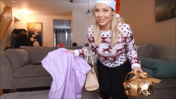 Missbehavin26 – Ur Christmas Gift To Mom HD