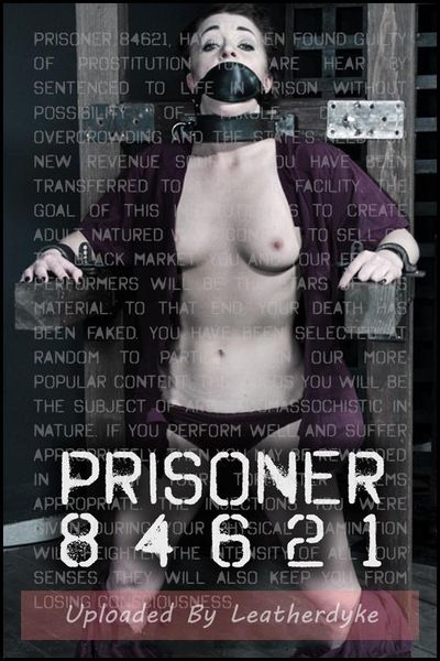 Prisoner 84621 with Kate Kenzi | HD 720p | Release Year: Jan 12, 2018