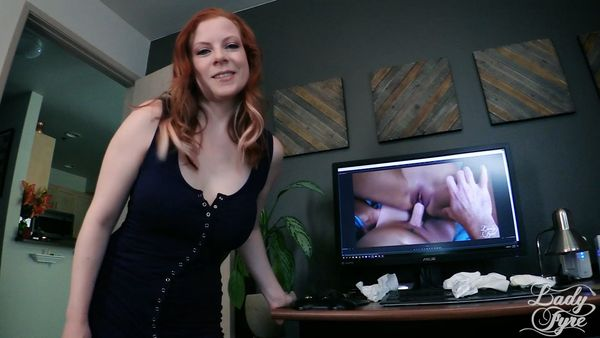 Coming of Age 1080p – Lady Fyre HD