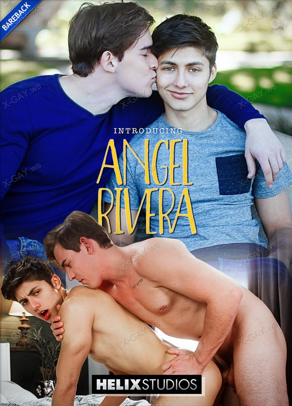 HelixStudios: Josh Brady, Angel Rivera: Introducing Angel Rivera