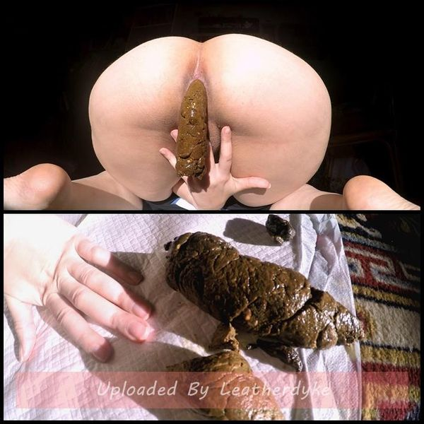 Dropping 3 Thick Chunky Turds with LoveRachelle2 | Full HD 1080p | Release Year: Jan 17, 2018