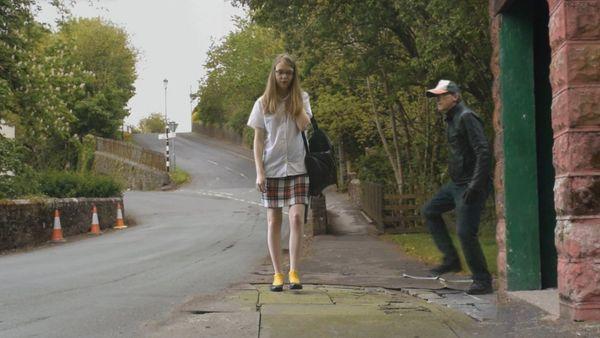 School Girl Taken for BDSM Breeding 47 min in HD