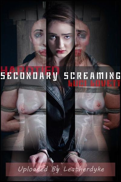 Secondary Screaming with Luci Lovett | HD 720p | Release Year: Jan 24, 2018