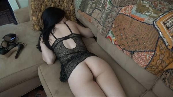 Natural Curiosity – Sadie Blake HD MP4