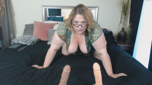 LusciousRose69 – Mommy sucks and jerks you and a friend HD