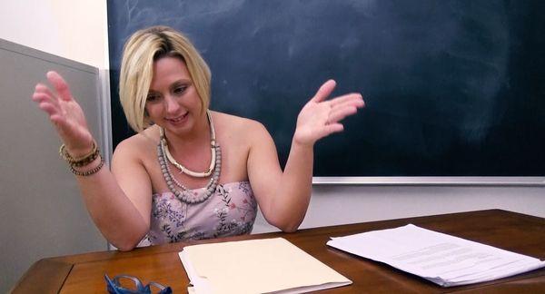 Aunt Tutors Disobedient Nephew – Goddess Brianna HD