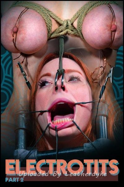 Electrotits Part 2 with Summer Hart | HD 720p | Release Year: Feb 17, 2018