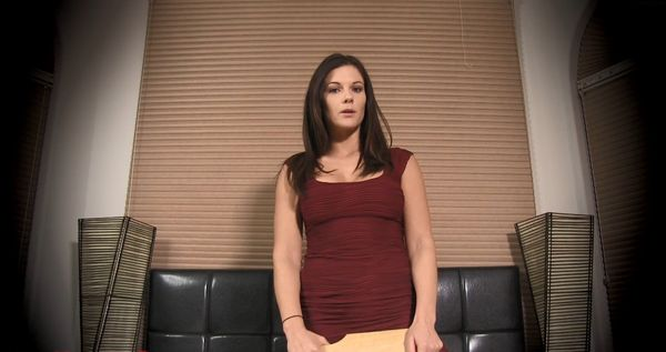 Mother Takes Your Virginity: Taboo: Mandy Flores HD