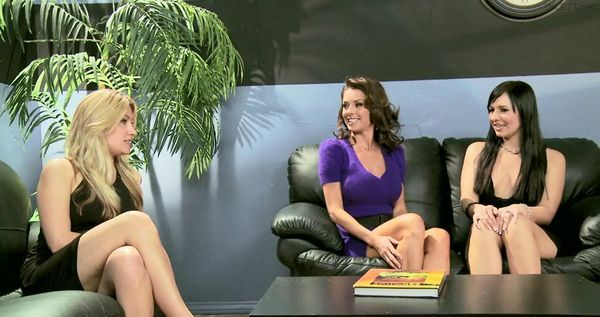Veronica Avluv – Mother-In-Law Special!