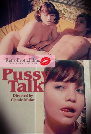 Pussy Talk 1&2 / Le Sexe Qui Parle 1&2 (1975-1978) UNCUT Full HQ Version!