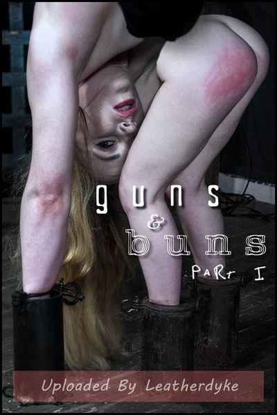 Guns & Buns PT1 with Kate Kenzi | HD 720p | Release Year: March 10, 2018