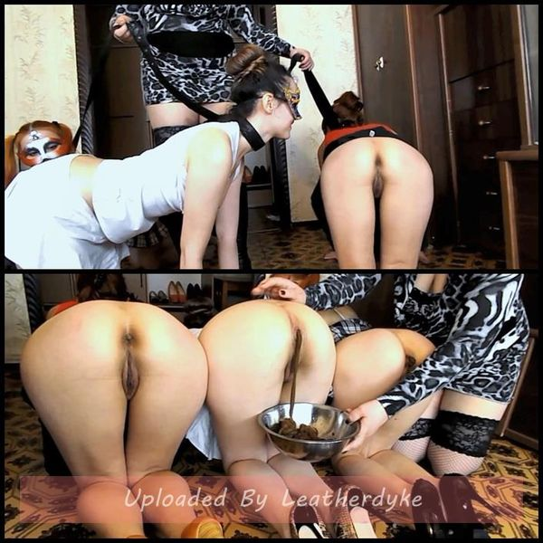 Three dogs and a lady Olga with ModelNatalya94 | Full HD 1080p | Release Year: March 22, 2018