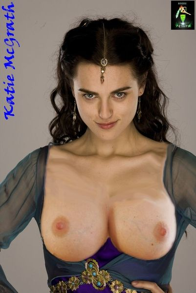 Katie mcgrath nude fake — img 11