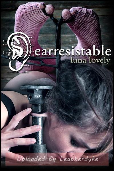 Earresistible with Luna Lovely | HD 720p | Release Year: March 23, 2018