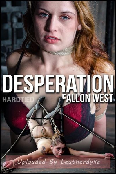 Desperation with Fallon West | HD 720p | Release Year: March 28, 2018