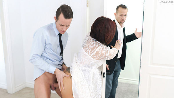 I Would Like To Marry My Stepson – Ryder Skye HD