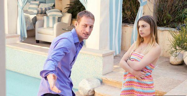 Kristen Scott – Sex Addict Step-Dad Spies On Slutty Step-Daughter HD [Untouched 1080p]