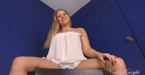 Miss Noel Knight – Youre Fucked Daddy HD