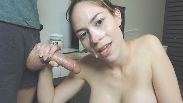 5 Ashley Alban Cumshot Compilations HD!