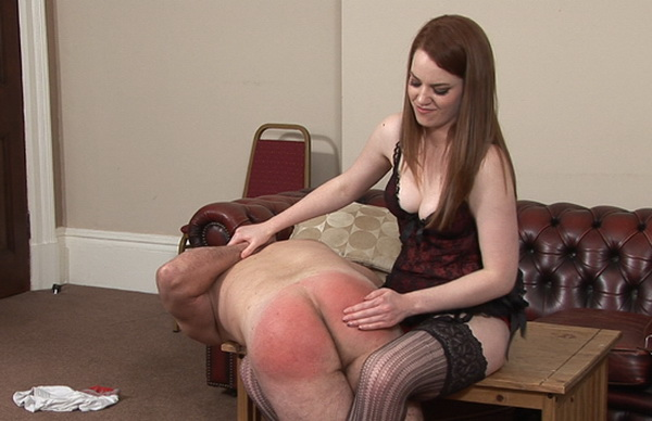 German fm femdom spanking