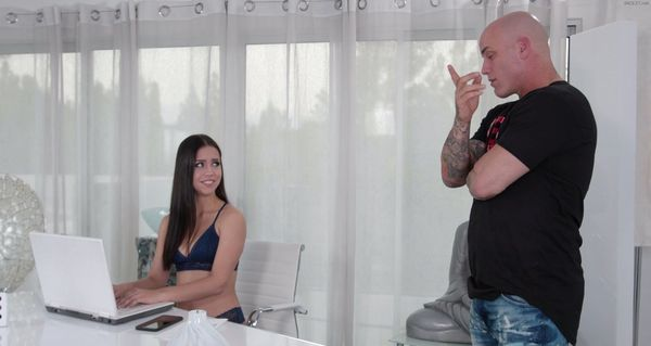 My Wife's Sister – Alina Lopez HD [Untouched 1080p]