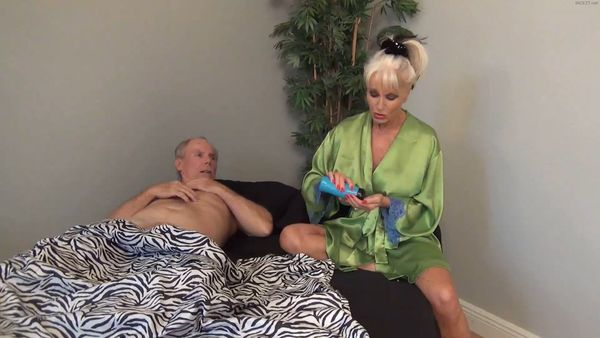 A Taboo Fantasy – Mother Fucker with Sally D'Angelo HD