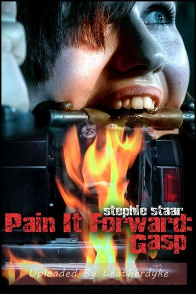 Pain It Forward: Gasp with Stephie Staar | HD 720p | Release Year: May 4, 2018