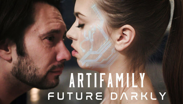 Jill Kassidy – Future Darkly: Artifamily HD [Untouched 1080p]