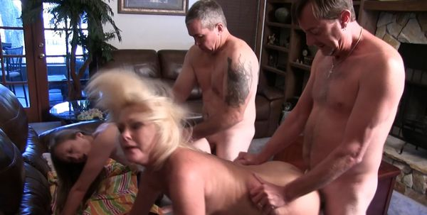 MsParisRose – Family Taboo Hardcore HD