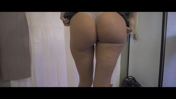 Milf dressing room thong adult videos