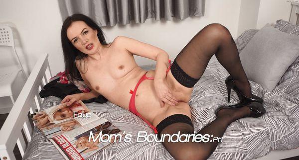 Faye – Moms Boundaries HD