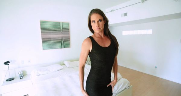 Sofie Marie – Dad Will Never Know HD