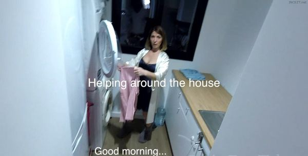 Mother-in-Law Has One Juicy Pussy HD