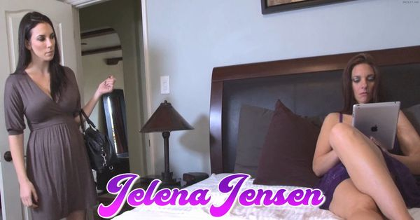 Mindi Mink in Jelena Jenson is Family HD
