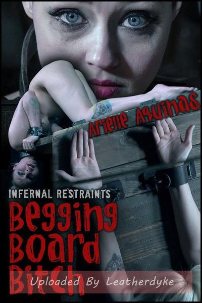 Begging Board Bitch with Arielle Aquinas | HD 720p | Release Year: June 8, 2018