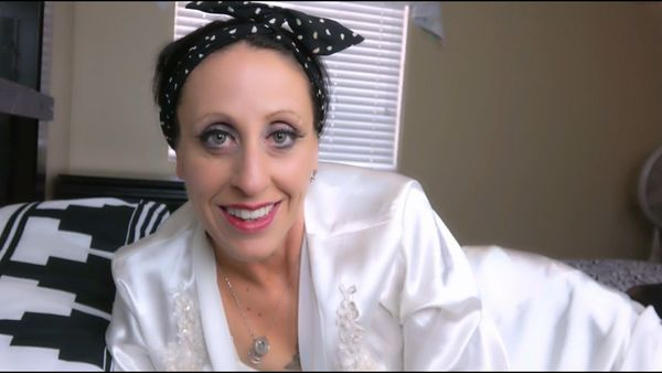 Lourdes Noir – Old Mother and Son Two POV HD Vids