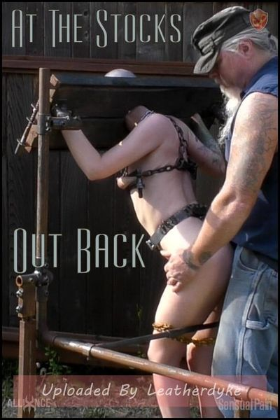 At The Stocks Out Back with Abigail Dupree | Full HD 1080p | Release Year: June 10, 2018